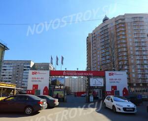 ЖК «Пулковский Посад» (11.06.2014)