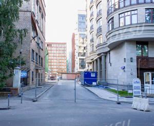 ЖК «Дом на Трубецкой» (21.07.2014)
