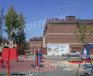 ЖК «RiverStreet» (18.07.2014)