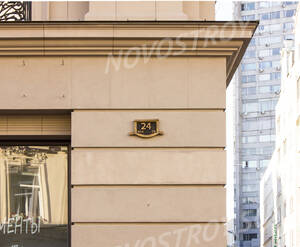 ЖК «Turandot Residences» (22.07.2014)