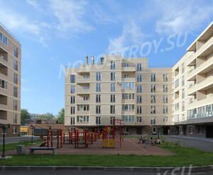 ЖК «Новый курорт» (17.07.2014)