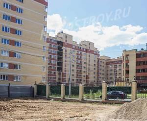 ЖК «Посад - Премьер» (29.07.2014)