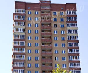 ЖК на ул. Кирова, д. 10 (30.07.2014)