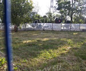 Место строительства ЖК «Родионово» (30.07.2014)