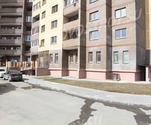 ЖК на на ул. Московской, 311