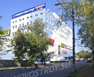 Торговый центр вблизи «Дом на ул. Юбилейной, 26» (11.08.2014)