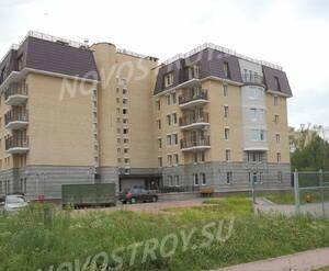 Дом на Львовской (04.08.2014)