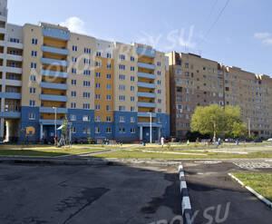 ЖК «Радужный» («Изодом») 10.08.2014