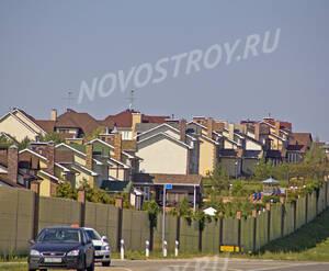 ЖК «Княжье Озеро» (25.08.2014)