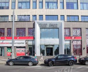 Бизнес-центр у ЖК «Парк Мира» (14.08.2014)