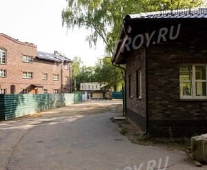 ЖК «Tweed Park» (13.08.2014)