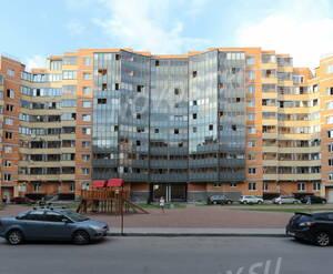 ЖК «Орлова Роща» (09.08.2014)