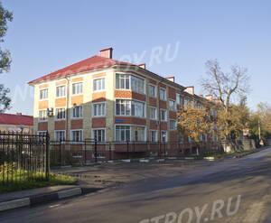 ЖК «Киевское шоссе» (15.09.2014)