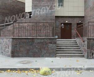 Дом на проспекте Большевиков 7 (15.10.2014)
