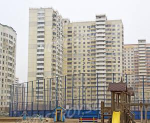 ЖК «Павшинская пойма» (03.12.2014)