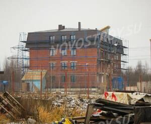 ЖК «Заневка-3» (07.12.2014)