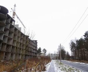 Строительство ЖК «Август» (15.12.2014)