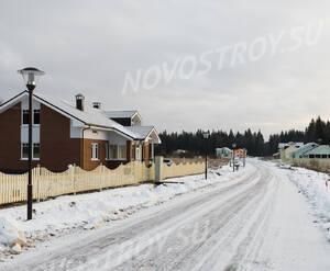 ЖК «Верховский» (15.12.2014)