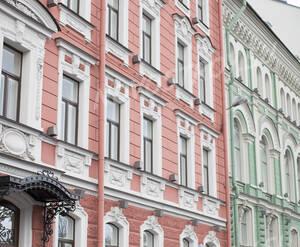 МФК «У Красного моста» (22.12.2014)