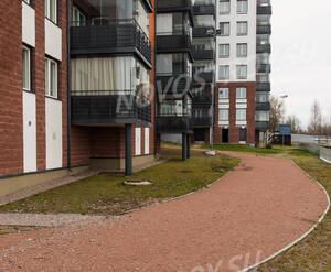 ЖК «Малая Финляндия» (20.12.2014)
