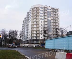 ЖК «КИМа, 1» (18.12.2014)