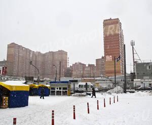 ЖК «Академический» (г. Люберцы): 12.01.2015