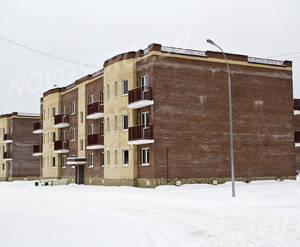 ЖК «Ильинская Слобода»: 12.01.2015