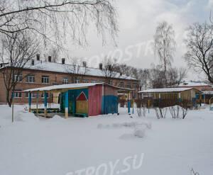 ЖК «ЭкоГрад-Обухово»: детский сад, 09.02.2015