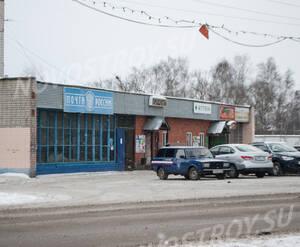 ЖК «ЭкоГрад-Обухово»: инфраструктура рядом, 09.02.2015