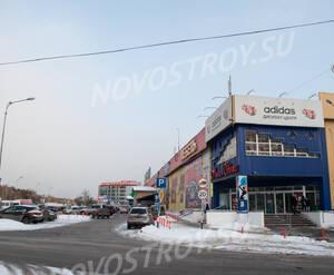 ЖК «Южная Звезда»: инфраструктура поблизости, 09.02.2015