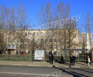 ЖК «Loft Post»: 16.03.2015 - Школа