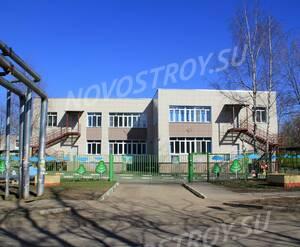 ЖК «Л-Парк»: 11.04.2015 - Детский сад в 200 метрах от новостройки