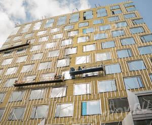 ЖК «Danilov Plaza»: строительство, 21.04.2015