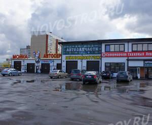 ЖК «Престиж»: Супермаркет и автосервис рядом. 23.04.2015