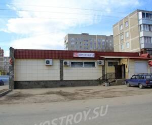 ЖК «Дом на улице Шаталова» (г. Подольск): 22.04.2015 - Магазин у новостройки
