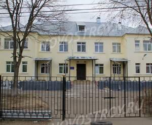 ЖК «Киров Парк»: 18.04.2015 - Школа недалеко от новостройки
