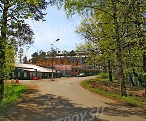 МФК «Rastorguevo Village»: 10.05.2015 - Общий вид новостройки с Сосновой ул