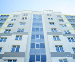 ЖК «Дом в Романовке»: северный фасад (07.06.15)