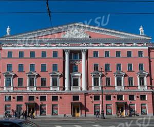 МФК «Невский, 68»: общий вид (08.06.2015)