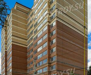 ЖК «на улице Первомайская»: фото 05.07.2015