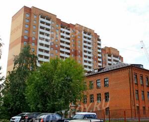 ЖК «Дом на улице Вокзальная»: 07.08.2015 - Новостройка, вид от автовокзала