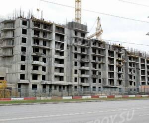 «Дом в Северном Чертаново» от 12.05.2015