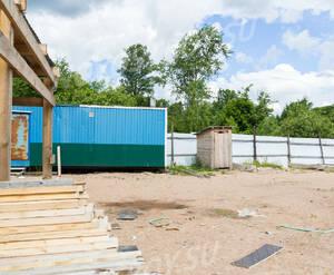 Ход строительства ЖК «Замок Скандинавии» (17.06.2015)