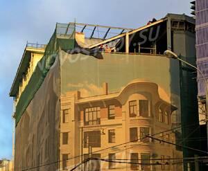 ЖК «Театральный Дом»: 06.11.2015 - Фрагмент корпуса