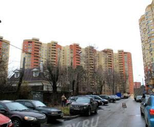 ЖК «Цветочный город»: 12.11.2015 - Построенный и заселяющийся корпус