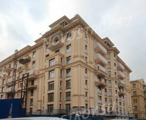 ЖК «Hovard Palace»: общий вид (07.11.2015)