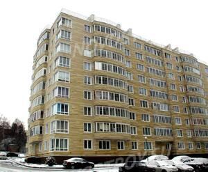 ЖК «на улице Бусалова»: 24.11.2015 - Построенный и заселяющийся корпус