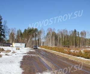 Коттеджный посёлок«Liikola Club» (26.03.15)
