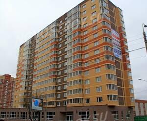 ЖК «Дом на улице Давыдова»: 20.12.2015 - Дом готовый к заселению