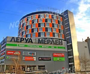 ЖК «Город на Рязанке»: 21.01.2016 - Построенный комплекс с торговым центром